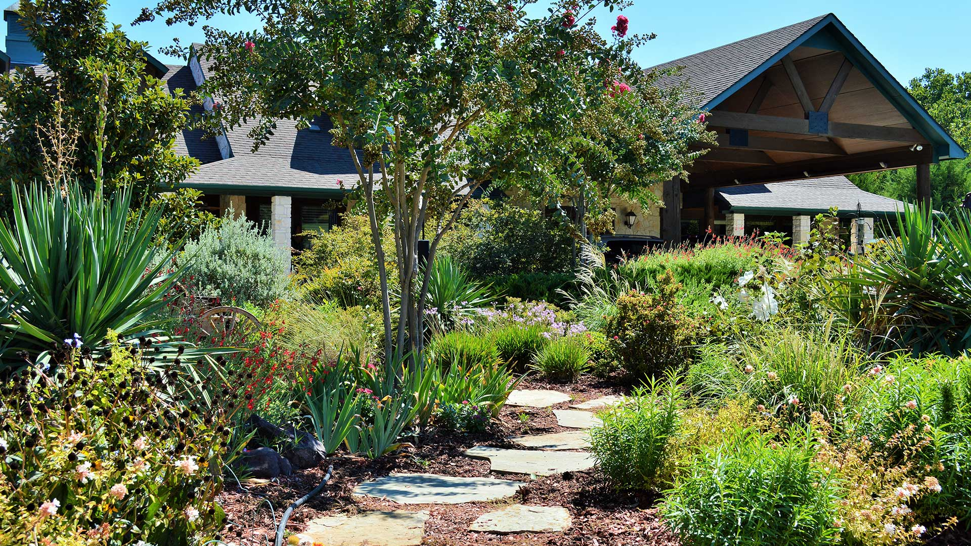Rockwall, Heath, and surrounding area Landscaping